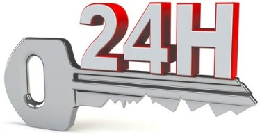 ❷❹Std.Schlüsseldienst Velbert 42549 Nedderstr. 64 Notdienst